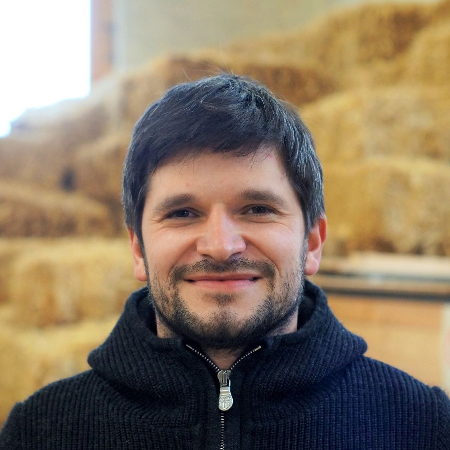 Murat Bornholdt